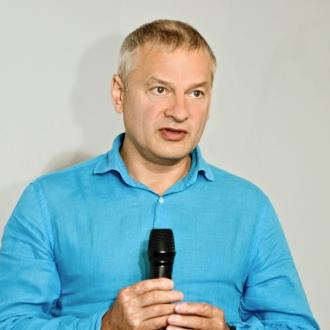 Юрий Чаруха, BigBoard Ukraine