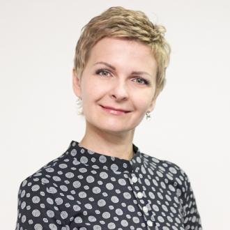 Лариса Булатова, ИКНР
