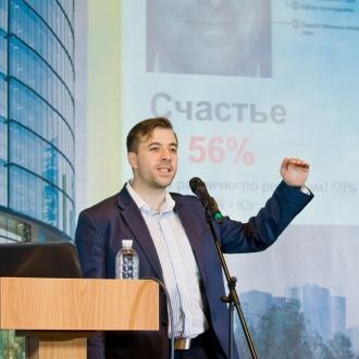 Андрей Длигач, Advanter Group