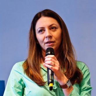 Оксана Пилипенко, «Прайм групп»