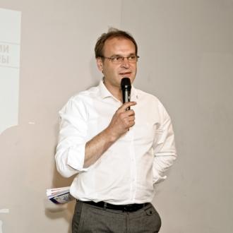 Олег Невельчук, ИКНР