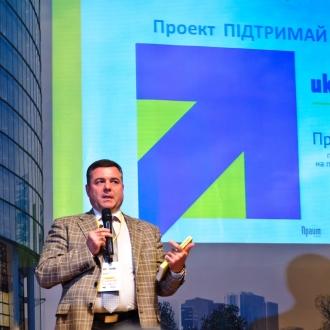 Владимир Чеповой, «Блиц-Информ»
