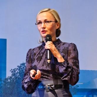 Оксана Полищук, АНРУ