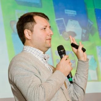 Святослав Комаха, Portmone.com