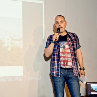 Андрей Никитич, Master AD