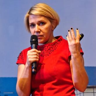 Елена Бондарчук, InMind